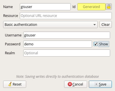 Getting started with a PostGIS database in QGIS 3 and Linux